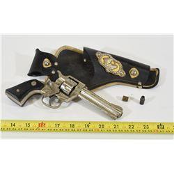 Nichols Stallion Diecast Toy Cap Gun