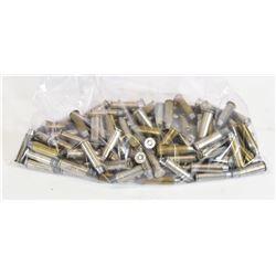 Approx 107 Rounds 38SPL Ammunition