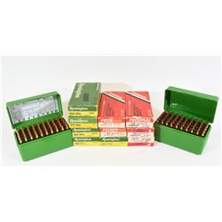 300 Rounds of Reloaded 308 Winchester