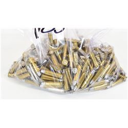 244 Rounds 357Mag Ammunition