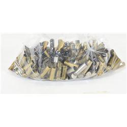 150 Pieces 38SPL Brass