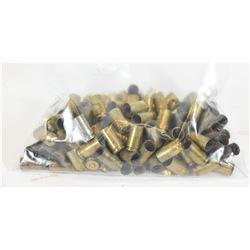 188 Pieces 9mm Brass