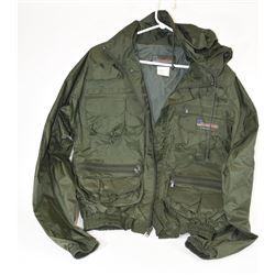Angler Westskins Rain Coat Large