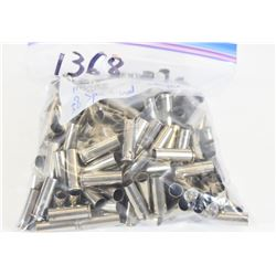 200 Pieces of mixed 38 Special Used Nickel