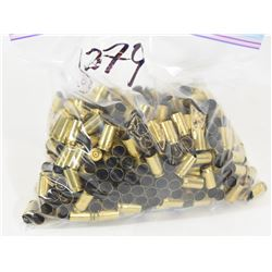 2.86kg of 45Auto Once Fired Brass