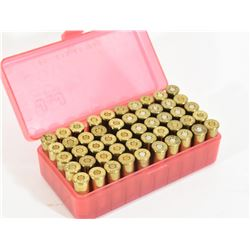 50 Rounds 44-40 Reloads