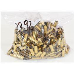 395 Pieces 44S&W SPL Brass