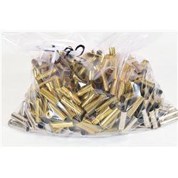 268 Pieces 357 Mag Brass