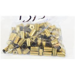 129 Pieces 450 Colt Midway Brass