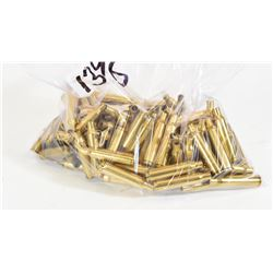 108 Pieces 6.5 Swedish Brass