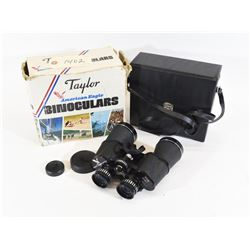 Taylor JB133 Binoculars 10x50