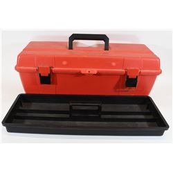 Large Plastic Tool Box
