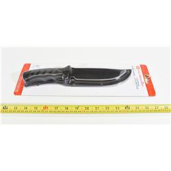 Outbound Drop-Point Fixed Knife