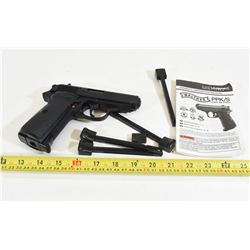 Walther PPK/S BB Pistol with Extra Mags