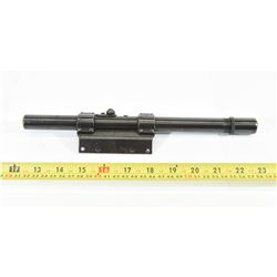 "Weaver 3/4"" G4 Dot Reticle Scope"