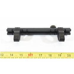 AR 15 Original Handle Bar Scope Mount