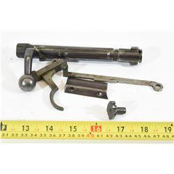 Mauser Shotgun Parts