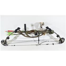 Hoyt ZR100 Right Hand Compound Bow