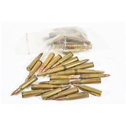 250Sav and 300 Sav Ammunition