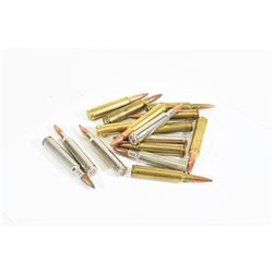16 Rounds 7mm Weatherby Mag Ammunition