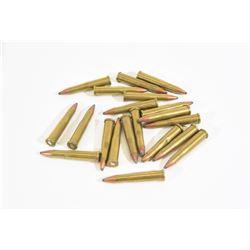 20 Rounds 22Hornet Ammunition