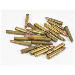 23 Rounds 35Rem Ammunition