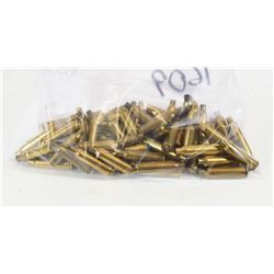 73 Pieces 22-250Rem Brass