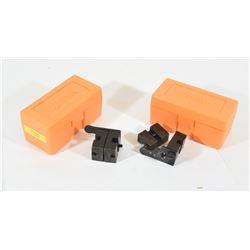 Lyman 45 ACP Bullet Molds