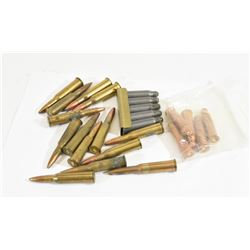 7.62x54R Ammunition and Blanks