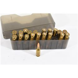 20 Rounds 6PPC Reloaded Ammo