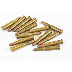 14 Rounds Dominion 303 Sav Ammunition