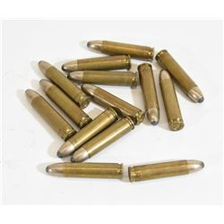 14 Rounds 30 cal Ammo