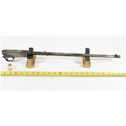 FN 22LR Barreled Receiver