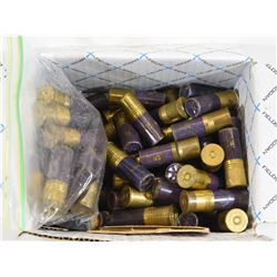 "74 Rounds Paper 12 Gauge 2 3/4"" Shotshells"