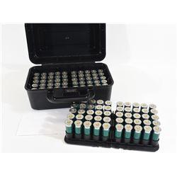 100 Rounds Remington Gun Club 12ga 2 3/4 #7.5