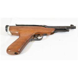 Stiga Zenit .177cal Pellet Pistol