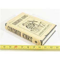 """""""Gunsmith Kinks"""" Book"""