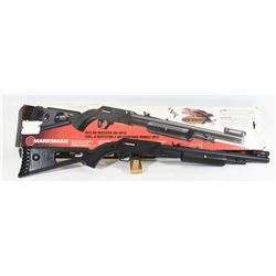Marksman Laserhawk BB Rifle