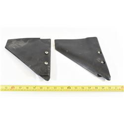Doel Fin Model 185 Stabilizer Fin for Outboards