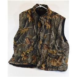 Remington Outdoor Clothing XL Vest