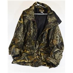 Remington Outdoor Clothing XL Jacket with Hood