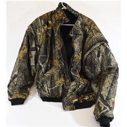 Remington Outdoor Clothing XL Bomber Jacket