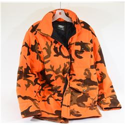 Lot of Hunting Jackets
