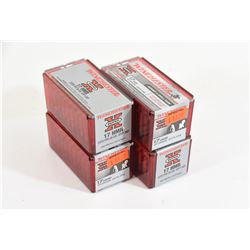 200 Rounds 17HMR Ammunition