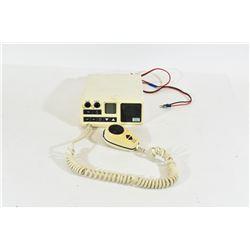 Shakespear SE2500 VHF Marine Radio