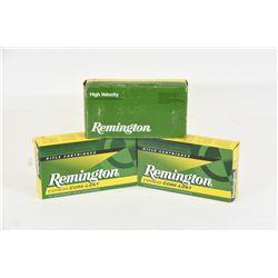 60 Rounds Remington 7mm Rem. Mag. Ammo