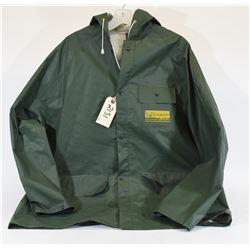Chesapeake XL PVC Rain Coat