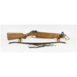 Unknown Cross Bow