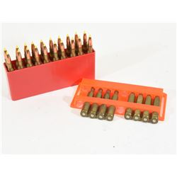 24 Rounds 270 Winchester Ammo