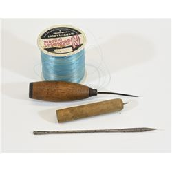 Hand Stiching Tools for Leather or Sails